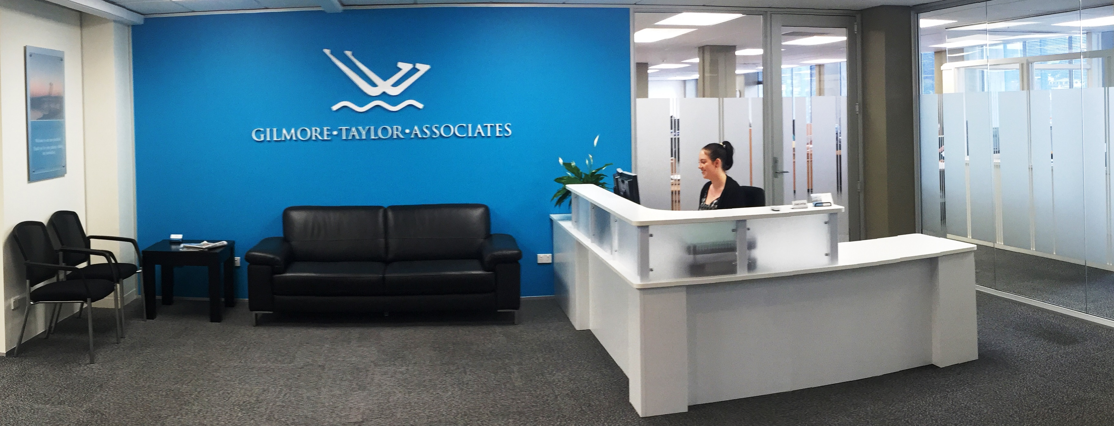 Why work for Gilmore Taylor Associates?