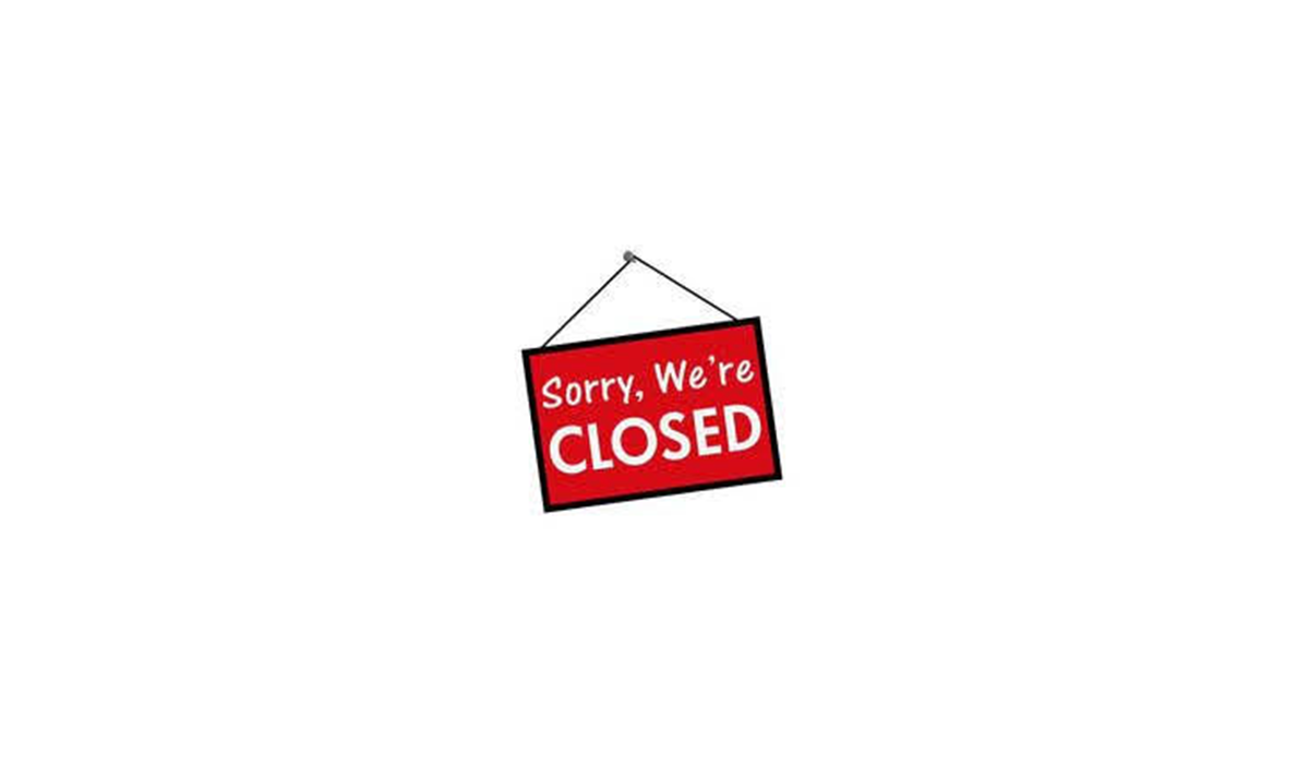 Office closure Friday 7 February 2020